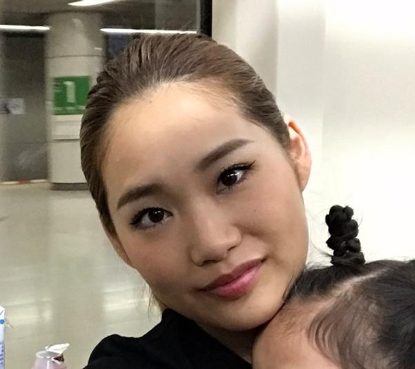 可愛い姉、京口真琴